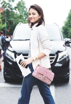 5 Things You Can Do Right Now to Look More Stylish via @WhoWhatWear