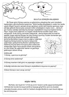 Sayfa 1 Learn Turkish Language, How To Plan, Learning, Books, Alphabet, Essay Tips, Book Authors, Education, Libros