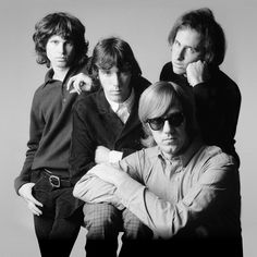 Blues Rock, Beatles, James Jim, Ray Manzarek, The Doors Jim Morrison, Band Photography, White Photography, American Poets, Light My Fire