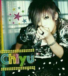 Chiyu