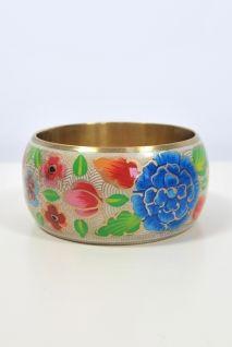 Sweet Summertime Bracelet | Peacock Plume#Repin By:Pinterest++ for iPad#