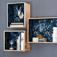 15 Smart Shelving Projects and Ideas