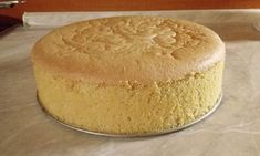 Vanilla Cake, Tiramisu, Deserts, Ethnic Recipes, Food, Cakes, Hampers, Cake Makers, Essen