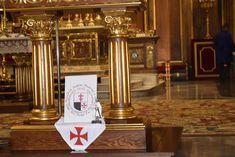 OSMTH ENCOMIENDA DE MADRID: Capítulo General de 2018 del Gran Priorato de Espa...