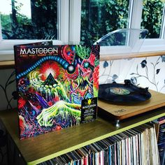Vinyl Saturday 🎶