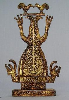 Indonesian Art, Unity In Diversity, Shamanism, Tribal Art, Folk, Things To Come, Bronze, Bird, Vintage