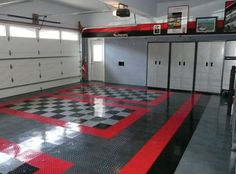 Residential Garage Floors Tuff Shield™