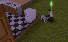 Sims is awsome