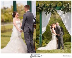 A Destiny Hill Farm Wedding
