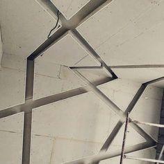 Gypsum Design, Gypsum Ceiling Design, House Ceiling Design, Ceiling Design Living Room, False Ceiling Living Room, Bedroom False Ceiling Design, Ceiling Light Design, Home Ceiling, Modern Ceiling
