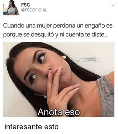 Resultado de imagen para fsc frases Girl Memes, Girl Humor, Skinny Girl Quotes, Bitch Quotes, Life Quotes, Funny Questions, Magic Words, Skinny Girls, Love