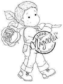 Rose Edwin mini