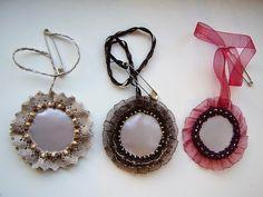 Sel aastal teen jõulukingid ise: Kaitse oma lähedasi: kingi neile isetehtud helkur :) Knit Crochet, Hand Crafts, Diy Things, Drop Earrings, Knitting, Crochet Ideas, Craft Ideas, Inspiration, Accessories