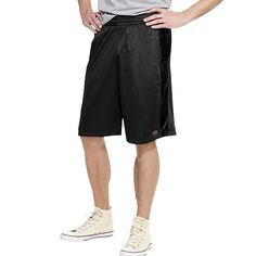 Champion Textured Dazzle Men's Basketball Shorts - ALL COLORS - S-2XL #Champion #Shorts