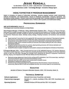 Writer Resume International Business Resume Sample  Httpgetresumetemplate .