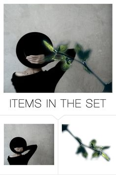 """""""3 items"""" by koalamum ❤ liked on Polyvore featuring art"""