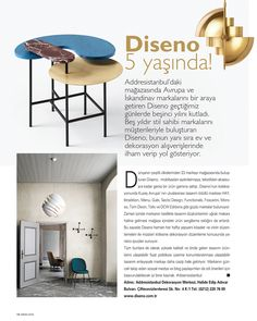 diseno our design store is celebrating 5th year