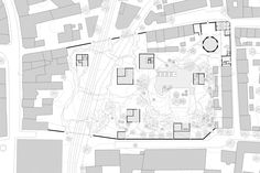 H C Andersen Museum | Norell/Rodhe | Archinect