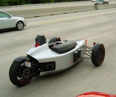 Image result for 3 wheeler concept
