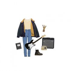 A fashion look from August 2015 featuring Monki t-shirts and Topshop jeans. Browse and shop related looks.
