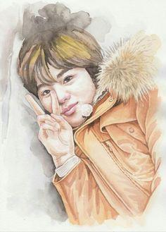Sungjong   FunFanArt