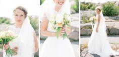 bride + summer + wedding bohus-malmön