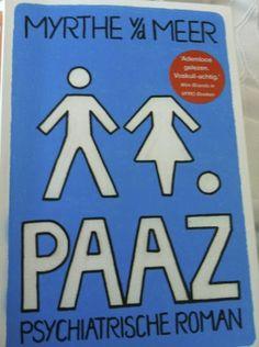 Wat een ontroerend, humoristisch boek, aanrader voor iedereen die therapie doet, in de GGZ werkt, het leven wel eens niet zit zitten of voor degene die gewoon geïnteresseerd is in mensen zoals jij en ik...   Meesterlijk geschreven!