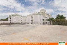 O Spazio Amoreira é um condomínio fechado da MRV Engenharia em Araraquara/SP.São apartamentos de 2 e 3 dormitórios, alguns com suíte e cobertura duplex. Todos os apartamentos possuem varanda, cozinha americana, sala para dois ambientes e vaga de garagem.Atendimento online 24h. Consulte valores e formas de financiamento. Por aqui, você poderá até agendar uma visita ao local. Acesse: http://imoveis.mrv.com.br/?fbx=1.