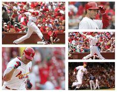 Cardinal BAMFs