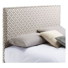 Found it at Joss & Main - Gia Upholstered Headboard
