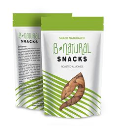 Friends Creative Shop - B-natural Snacks PACKAGING World Packaging Design Society│Home of Packaging Design│Branding│Brand Design│CPG Design│FMCG Design