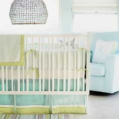Rosenberry Rooms has everything imaginable for your child's room! Share the news and get $20 Off  your purchase! (*Minimum purchase required.) Sprout Crib Bedding Set