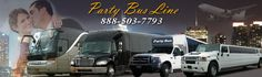 A party bus comes in handy for many who want to go out at night and party. Try this site http://www.partybusline.com/ for more information on party bus rentals in Los Angeles. A party bus is mainly used for personalized trips, drop offs, weddings, proms, bachelorette and bachelor parties, city tours, birthday parties and picks ups from various nightclubs and bars. Therefore choose the best party bus rentals in Los Angeles.Follow us : https://partybusrentalslosangeles.wordpress.com/