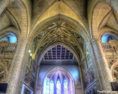 https://www.ephotozine.com/article/how-to-take-photos-inside-churches-17026 go to this website for great info on tips and etiquette for traveling with a camera and shooting in low light places like churches and castles (pin does not connect to correct source, click hyperlink in comment)