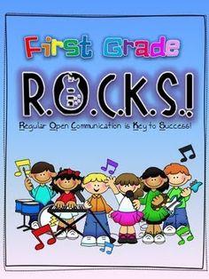 School ROCKS!