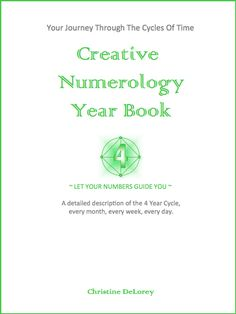 Your Guide To 2013.  Your own Creative Numerology Year book will accompany you every single day of the year ahead… It's all in the numbers... available in pdf format (by email) – or printed… Highly accurate and inspiring. Perfectly affordable.   http://creativenumerology.wordpress.com/2012/12/21/creative-numerology-year-books/