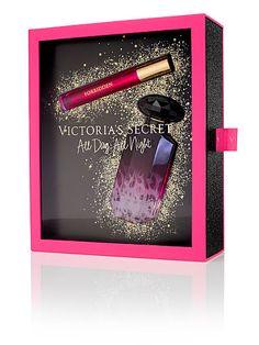 Forbidden Eau de Parfum Gift Set Victoria's Secret  $60