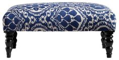 traditional ottomans and cubes by Rugs USA