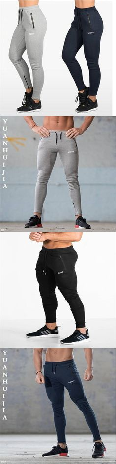 CCHT  Brand Cotton Pants Men Joggers For Man Brand Clothing Fashion Style Tactical Pants