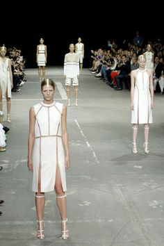 Top 10 Spring 2013 Collections- Alexander Wang