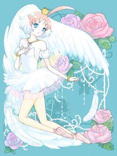 Princess Tutu by yutta  http://pipa.jp/tegaki/33071/11346322.html