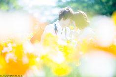 Naoto×Moe | 東京のカップル | Lovegraph(ラブグラフ)カップルフォトサイト