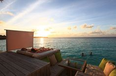 six senses resort in laamu, maldives ~ perfect place for total relaxation.
