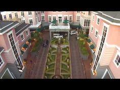 Villa Rosa Kempinski - Nairobi Kenya - The Wealth Scene