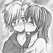 Resultado de imagen para dibujos anime