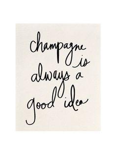 #champagnequotes