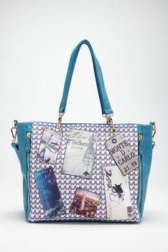 Tosca Handbags  Picture Handbag