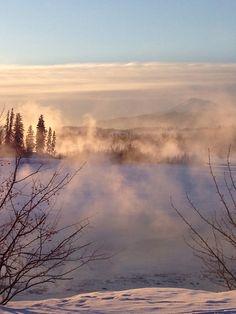 Yukon River, Whitehorse, Yukon, Canada Yukon River, Yukon Canada, Yukon Territory, Midnight Sun, Some Pictures, Small Towns, Scenery, Country Roads, Apple