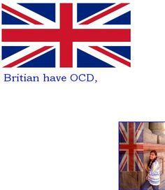 ODD psychology.