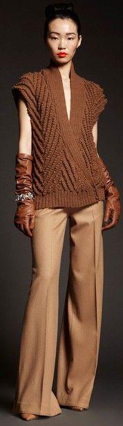 Tribune Standard Fall 2013 Ready-to-Wear ♥✤ | Keep the Glamour | BeStayBeautiful